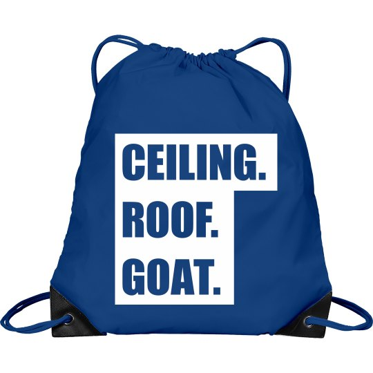 Ceiling Roof Goat Game Bag
