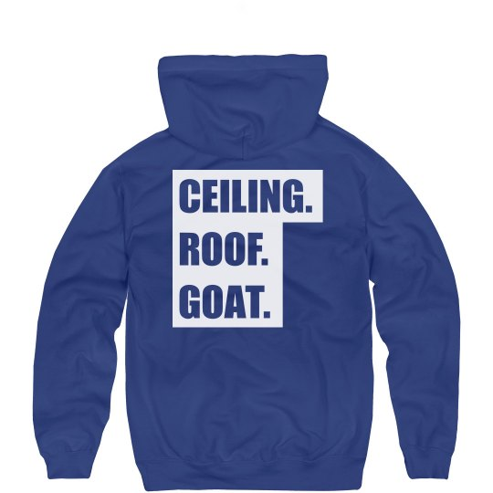 Ceiling Roof Goat North Carolina