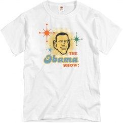 The Obama Show!