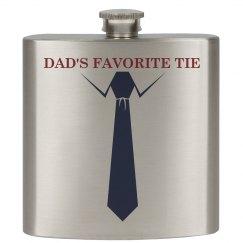 Dad's Favorite Tie