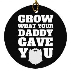 Grow A Proud Beard