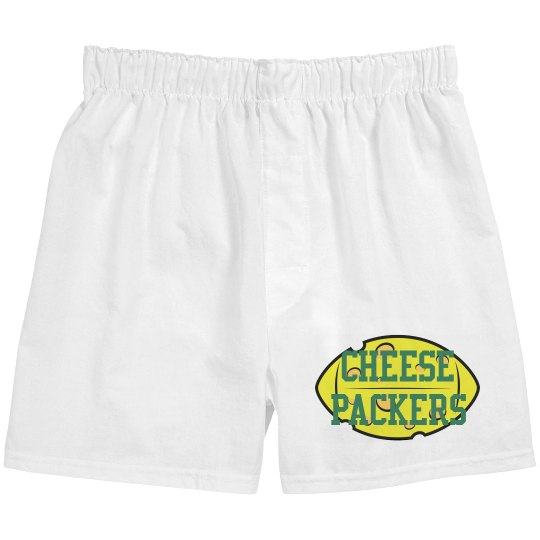 Cheese Packers