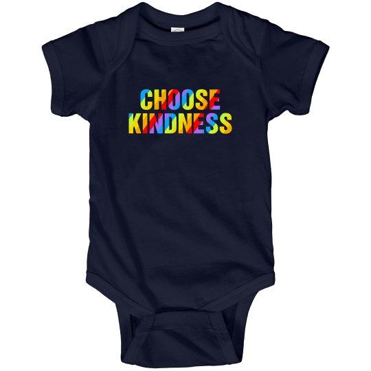 Choose Kindness - Infant
