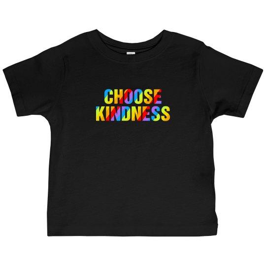 Choose Kindness - Toddler