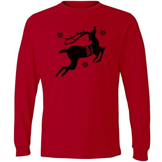 Christmas Tshirts for Men