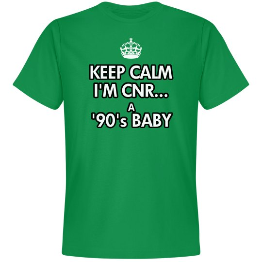 CNR '90's Baby