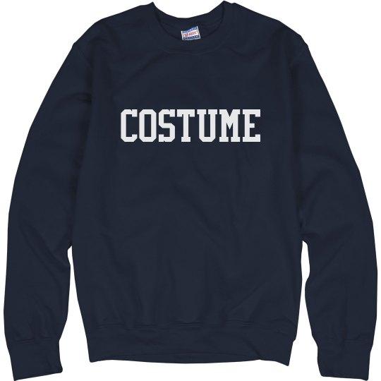 College Costume