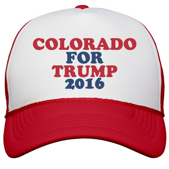 Colorado for Trump 2016