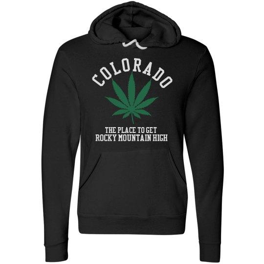 Colorado Hoodie