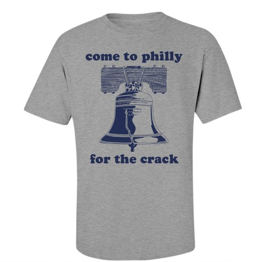 Come To Philly