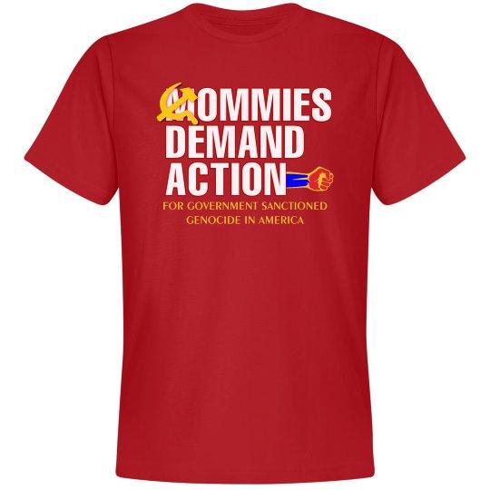 Commie Mommies