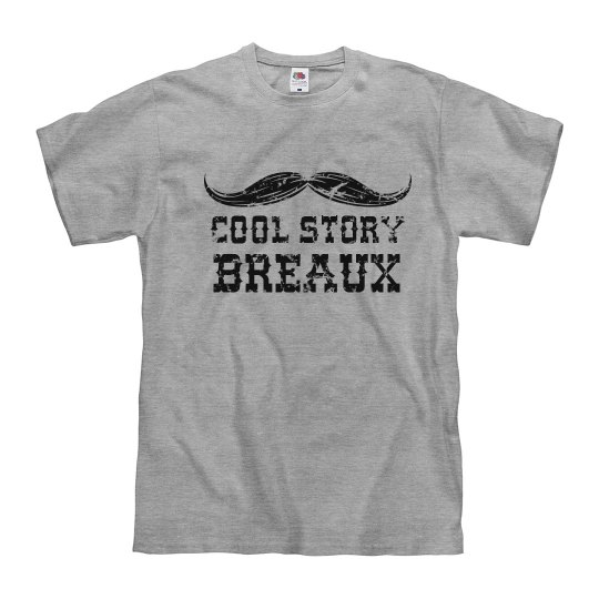Cool Story Breaux