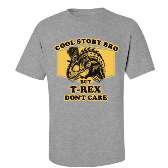 Cool Story Dont Care