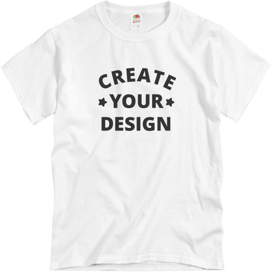 Create Your Own Custom Starred Design