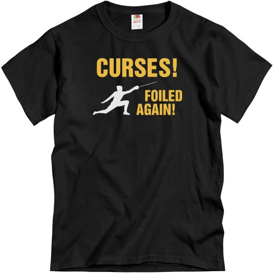 Curses! Foiled Again!