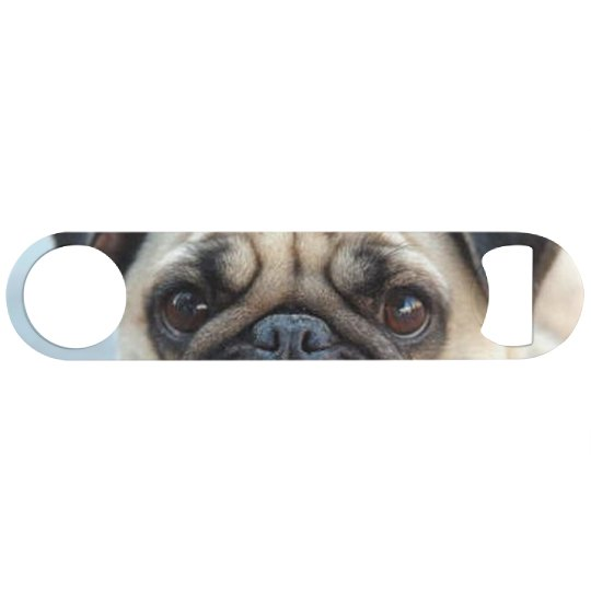 Custom Bottle Opener With Photo