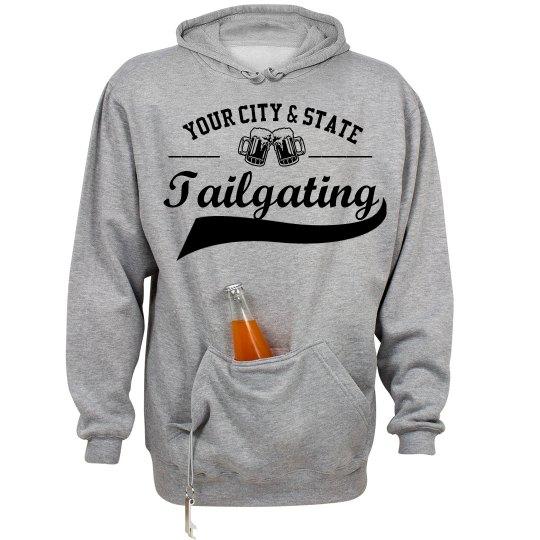 Custom Tailgating City