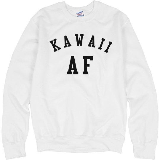 Cute Kawaii AF