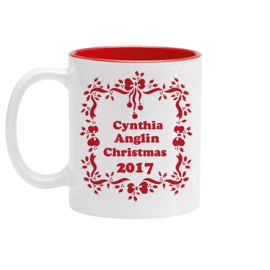 Cynthia Anglin Cup