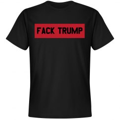 Political Fack Trump Design