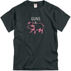 GUNS & HAM (Men's)