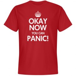 Now You Can Panic Brexit