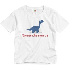 Your-Name-Asaurus