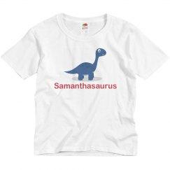 Your-Name-Asaurus