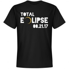 Total Solar Eclipse 2017 Summer
