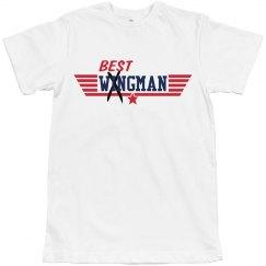 Wingman To Best Man