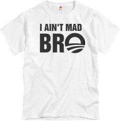 I Ain't Mad Obama