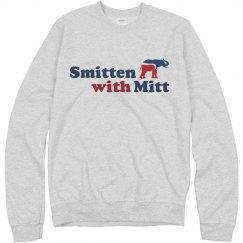 Smitten With Mitt