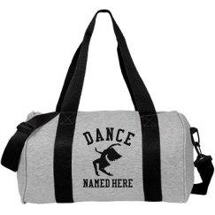 Named Here - Dance Bag
