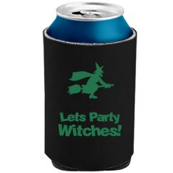 Lets Party Witches!