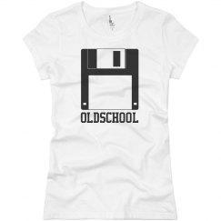 Oldschool T-Shirt