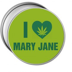 Heart My Mary Jane