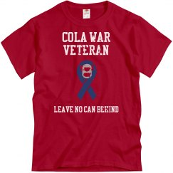 Cola War Veteran