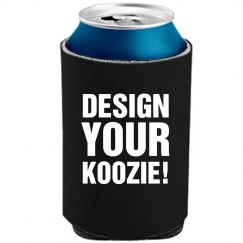 Design Your Custom Koozie