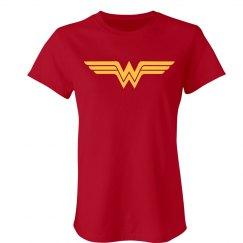 Wonder Woman alternate
