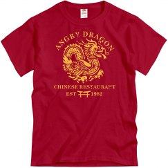 Angry Dragon Take-Out