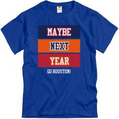 Go Houston