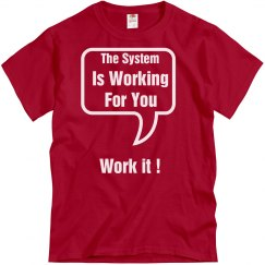 The System Red