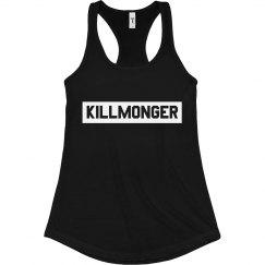 Lady Killmonger
