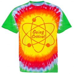 Going Critical T-Shirt