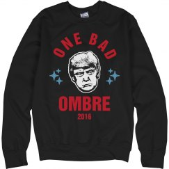 One Bad Ombre 2016