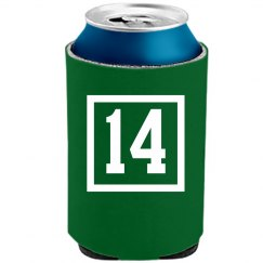 Cousy Koozie