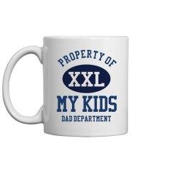 Property Of Kids