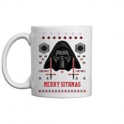 Merry Sithmas Coffee Mug