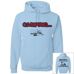 Blue / Camping...