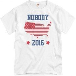 Nobody 2016